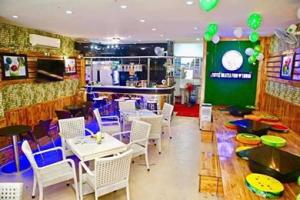 SANG NHƯỢNG QUÁN CAFE, KEM BINGSU, THỨC ĂN NHANH – LHCC 0773140917
