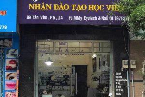 SANG NHƯỢNG TIỆM NAIL, MI – LHCC 0904179609