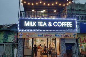 SANG NHƯỢNG QUÁN CAFE, TRÀ SỮA – LHCC 0986160385